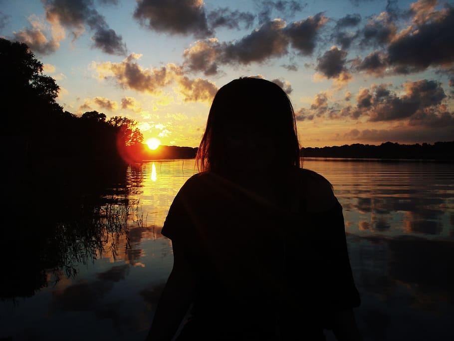 human-person-girl-sunset